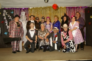 Haunted Halloween Group 2