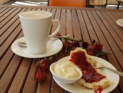 scones-with-rosella-jam