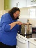 eileen-cooking-fig-jam
