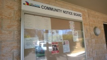 Our Community Noticeboard
